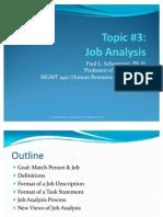 Mgmt440 t03 Job Analysis