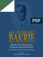 ACHMAD BAKRIE
