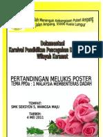 Dokumentasi an Poster Eppda
