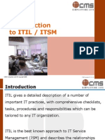 ITIL_final Slides Reliance