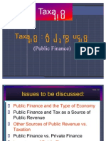 Sessions 01 Introduction Public Finance