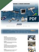 MINDID Brochure