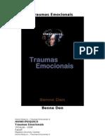 Traumas Emocionais - Benne Den