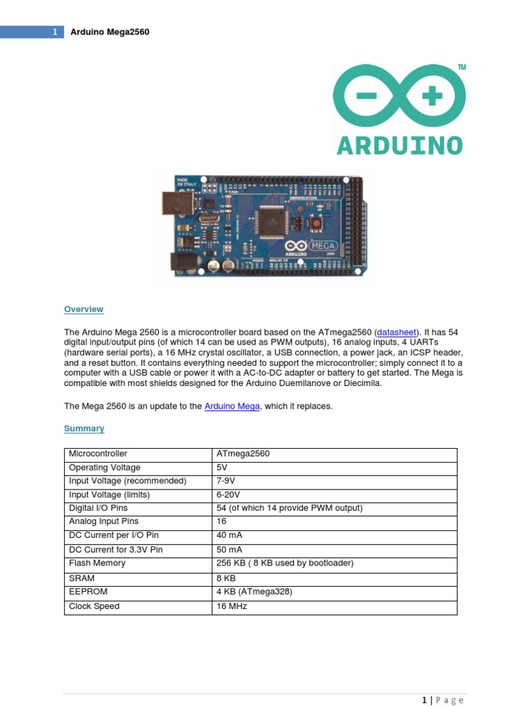 DataSheet - Arduino Mega2560 | Arduino | Microcontroller on arduino microcontroller schematic, arduino mega 2560 pin mapping, arduino mega case, arduino mega specs, arduino mega 2560 datasheet, arduino mega 2560 programming, arduino schematic symbol, arduino speaker schematic, arduino r3 schematic, arduino mega 2560 led, arduino pro schematic, arduino mega adk, breadboard arduino schematic, arduino mega 2560 map, arduino uno schematic, arduino ethernet schematic, arduino nano schematic, arduino mega size, arduino mega 2560 board, arduino mega layout,