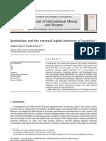*****FDI & Portfolio Equity Less Prone to Equity