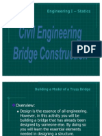 Bridge Design