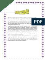 Trabajo de Tradiciones e Historia - Copia