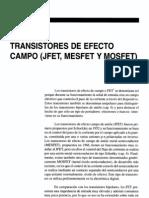 Transistores de Efecto Campo