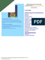 Libro Ortopedia
