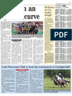 Cork PX Club host Fun Tournament @ Carrigtwohill Medieval Festival