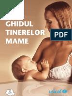 Ghidul Tinerelor Mame Copii