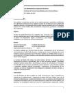 2009 Proceso para la Contratación de Terceros Especializados para la Venta de Bienes
