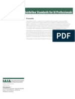 CC2 Guideline Standard for IA Professionals_web