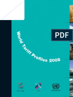 Tariff Profiles 08 e
