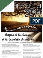 Evangelio y Exégesis de Sábado III de cuaresma.  Ciclo A. Fidel Oñoro