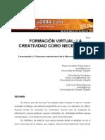 Tips para la formación virtual