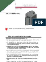 Manual de Instalacion CFM PQT