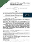 Zakon o Pravosudnom Ispitu u RS 17-08, 58-08 Preciscen Tekst