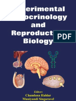 Experimental Endocrinology and Reproductive Biology