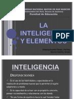 38438229 La Inteligencia