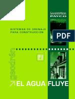 Geodren Edificaciones_Pavco_2007