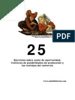 ejercicios de FPP