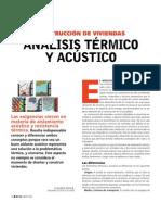 to Acustico y Termico