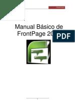 Biblia de FrontPage 2003