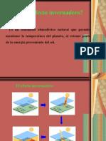Presentación efecto invernadero (1)
