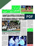 EDICIÓN 01 DE JULIO DE 2011
