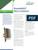 DS BreezeMAX Micro Outdoor 09 2010 LR