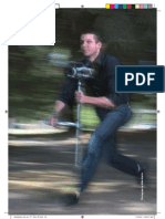 Video Camera Stabilizer