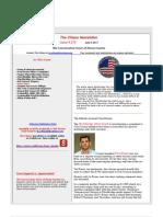 Newsletter 275