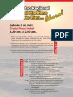 ProgramaEncuentroRegional PDF