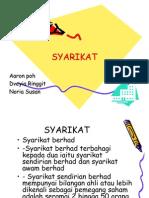 SYARIKAT