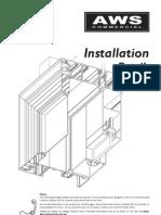 AWSCommercial Installation