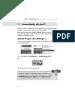 SGS Adobe InDesign CD