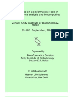 Bioinformatics_uptodate