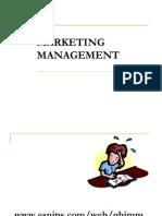Marketing 8
