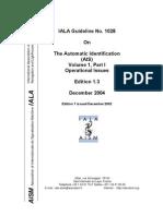 Iala Ais Guidelines Vol1 Pt1 Ops (1.3)