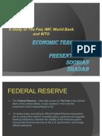 Economic Terrorism