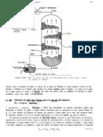 Destilación Binaria