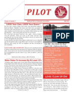 The Pilot -- July 2011 Issue