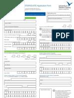 Intl PG Prospectus 09 9 ApplFormOnly New Bank Details