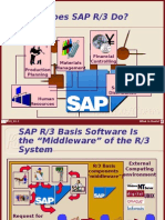 01_SAP System Architecture