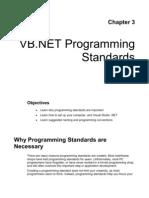 Ch02 Standards VBNet