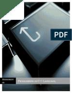 Programming Language on C