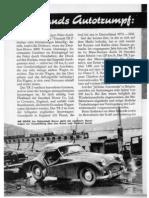 TR2 Hobby Sept 1955