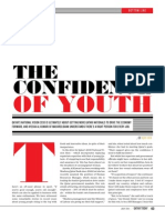 The Confidence of Youth
