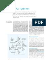 KSB Pumps as Turbines